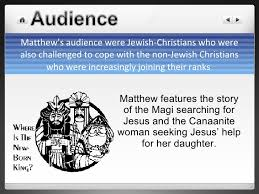 Seeking Jesus Episode Episode 20 A Called Matthew