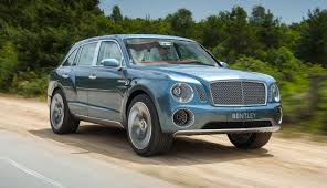 the motoring world goodwood bentley bentley suv 485kw 12 cylinder u0027as capable as a range rover off