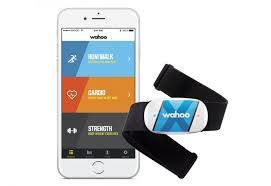 android tracker rate monitor and workout tracker wahoo tickr x iphone