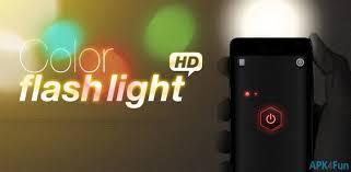 go flashlight apk color flashlight apk 3 8 7 color flashlight apk apk4fun