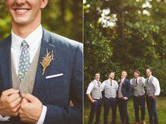 Groomsmen Boutonnieres Top 10 Style Tips For Dapper Grooms Grooms Boho Chic Wedding