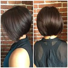 stacked bobs for curly fine hair 21 best bob haircuts for fine hair 2017 2018 short stacked bobs
