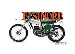 125cc motocross bikes for sale uk dirt bike magazine remember the honda elsinore