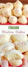 anise cookies italian christmas cookies easy christmas cookies