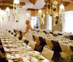 decoration salle de mariage decoration espace mariage le mariage