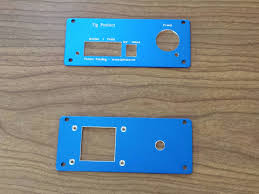Woodworking Cnc Router Forum by Cnc Routing Aluminum Face Plates Need Help Router Forums