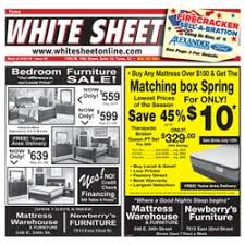white sheet advertising 1355 w 16th st yuma az phone