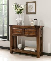 Next Console Table Wood Console Table Mango Sale With Shelf Socialroot Info