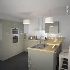 cuisine monobloc charmant barre de credence cuisine 16 cuisine 186 avec lave