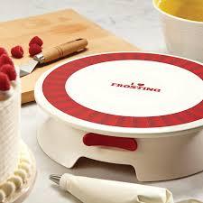 Who Decorates Model Homes Amazon Com Cake Boss Decorating Tools Plastic Cake Decorating