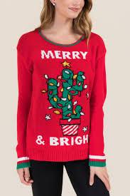 light up sweater cactus light up sweater s