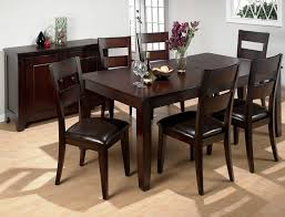 big dining room tables dining room tables depend on space