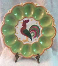 deviled egg serving plate deviled egg plate ebay