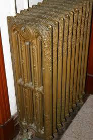 painting cast iron radiator color choices suggestions