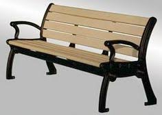 Aluminum Park Benches Commercial Iron U0026 Metal Park Benches For Sale Vmwcb15innvsm