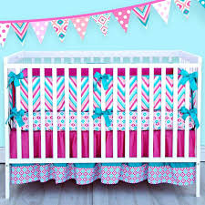 Blue And Green Crib Bedding Sets Pink And Green Baby Bedding Sets Crib Bedding Pink Green And