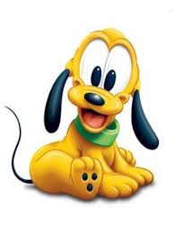 pluto favorite character