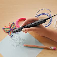3doodler create 3d pen with 3d pen 3doodler u0026 3d sculpting pen