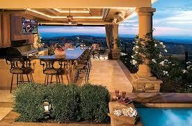 37 outdoor kitchen ideas u0026 designs picture gallery designing idea