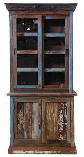 Antique Kitchen Hutch Cupboard Best 25 Vintage Hutch Ideas On Pinterest Scandinavian Door Mats