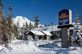 Station Closest To Winter Mt Skibowl Winter Resort Government C Oregon