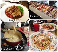 european cuisine special report our way through europe 100 days of food