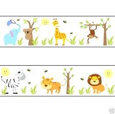animal wallpaper borders u2013 music99 site