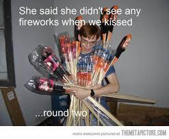 Fireworks Meme - image joke