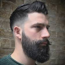 mens hairstyles best beard styles for men in 2016 haircuts