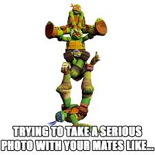 Tmnt Memes - hilarious k zone memes