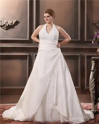 plus size halter wedding dresses plus size masquerade dresses