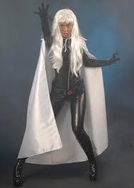 Men Storm Halloween Costume Storm Men Costume Ladies Men Style Storm Fancy Cosplay Storm