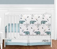 Jojo Crib Bedding Crib Bedding Brand Review Sweet Jojo Designs Baby Bargains