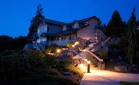 How To Design Landscape Lighting Landscape Lighting Installation Nj Outdoor Lighting Installation