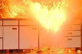 feu de cuisine mise en garde contre les feux de cuisson infosuroit com