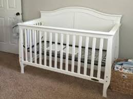 Child Craft Crib N Bed by Baby Cribs Modern White Crib Baby Italia Modern Crib Baby Mod