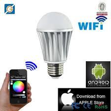 best wifi light bulb magic home wifi led lighting magic home wifi led lighting suppliers