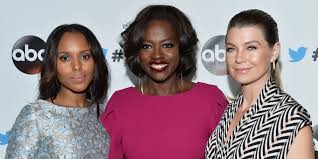 Makeover Shows by Shonda Rhimes Is Winning In Hollywood With Prime Time Shows