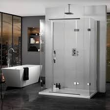 Shower Room Door Walk In Shower Wonderful Walk In Shower Room Frameless Shower