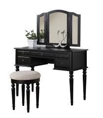 Vanity Table And Bench Set Best Make Up Vanity Table Sets With Mirror Olivia U0027s Place