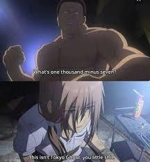 Charlotte Meme - anime is charlotte meme by frostfireangel69 memedroid