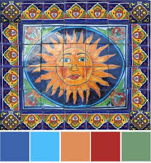 best 25 mexican colors ideas on pinterest mexican style decor