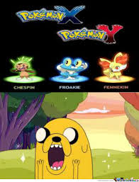 Meme Center Pokemon - pokemon x and y by pokemon meme center