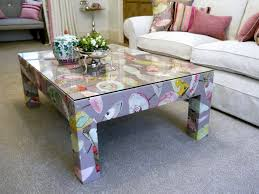 end table cover ideas coffee table coffee table gallery images of upholstered round