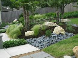 Landscaping Ideas With Rocks 605 Best Rock Garden Ideas Images On Pinterest Front Yards