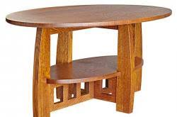 tables wood magazine