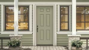 Prehung Exterior Doors Install A Pre Hung Exterior Door Prehung Exterior Door Spence Ideas