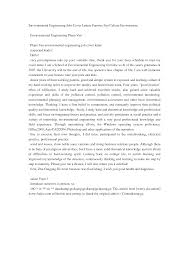 Cover Letter For Chef Mechanical Engineering Cover Letter Image Collections Cover
