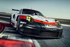 old racing porsche porsche reveals a mid engined 911 race car by car magazine