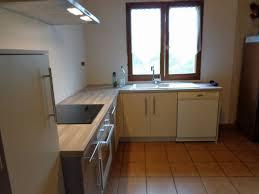 hauteur fenetre cuisine une cuisine sur mesure réalisée par simon mage